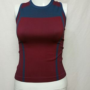 Joy lab NWOT X-SMALL Fitted Athletic tank